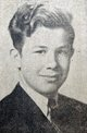 Pvt Gerald Lamson <I> </I> Ayers,