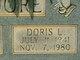 Doris L Moore