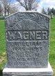 Profile photo:  Alice <I>Morrill</I> Wagner