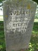 Profile photo:  Susannah Eiler