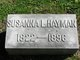 Susanna L Hayman
