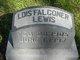 Lois <I>Falconer</I> Lewis