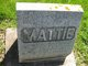 Mattie Allen