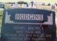 Henry Maurice Hodgins