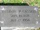 Eugenia W. Cassell
