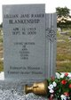 Profile photo:  Lillian Jane <I>Ramer</I> Blankenship
