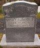 "Emily E. ""Mawie"" <I>Sutphin</I> Stout"