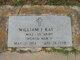 William Isaac Ray, Jr