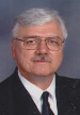 Rev Donald Christian Resecker