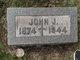John J Balaun