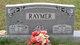 """Profile photo:  A. E. """"Smokey"""" Raymer"""