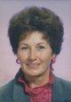 Profile photo:  Betty Jean <I>Winebarger</I> Kane
