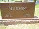 Profile photo:  Agnes H <I>Norton</I> Hudson