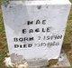 Mae Eagle