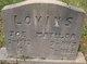 Joe Lovins