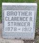 Clarence R Stringer