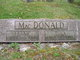 Frank Donald MacDonald