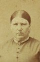 "Bertha Nilsdatter ""Betsy"" <I>Fjerstad</I> Hovey"