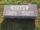 Profile photo:  Osceola B. Adams