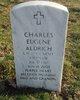 Charles Eugene Aldrich