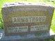 Profile photo:  Amaretta Maud <I>Grass</I> Armstrong