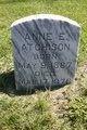 Profile photo:  Anne E Atchison