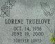 Lorene Truelove