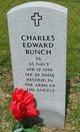"Profile photo:  Charles ""Charlie"" Bunch"