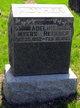 Profile photo:  Adeline <I>Ferrenbaugh Myers</I> Reckner