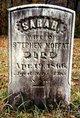 """Sarah """"Sally"""" <I>Onan</I> Moffat"""