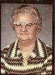Edna Mae <I>Ritchie</I> Brown