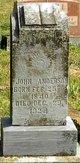 "John ""She"" Anderson"