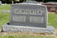 Profile photo:  Bertha Lou <I>Walker</I> McWherter