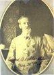 Profile photo: Col Absalom Redmond Shacklett