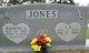 L B Jones