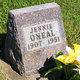 Profile photo:  Jennie <I>Lee</I> O'Neal