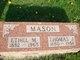 Ethel M. Mason