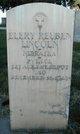 Elery Reuben Lincoln