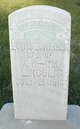 Louise Helen Lincoln