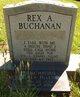 Rex Allen Buchanan