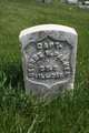 Capt George Washington Palmer