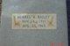 Burrel Key Bailey