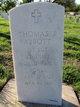 Profile photo:  Thomas Joseph Abbott, Sr