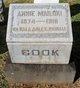 Profile photo:  Annie Mailoki Cook