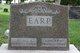 Profile photo:  Edgar O. Earp