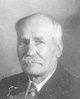 Frank Ellsworth Bevans