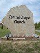 Central Chapel United Methodist Church Cemetery