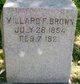 Millard F Brown