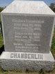 Calista B <I>Brown</I> Chamberlain