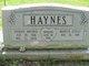 Howard Waverly Haynes